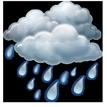 rain conditions
