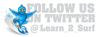 Learn 2 Surf on Twitter