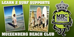Support Surfing Oureach