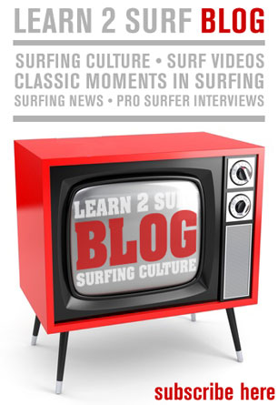 Learn 2 Surf - Blog