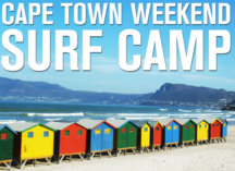 Weekend Surf Camp
