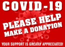 COVID-19 DONATION